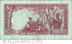 Imaginea #2 a 1 Pound 1958 (15.IX)