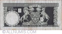 Imaginea #2 a 1 Pound 1969 (19. III.)