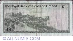 1 Pound 1972 (5. I.)