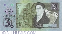 1 Pound ND (2013)