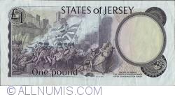 1 Pound ND (1976-1988)
