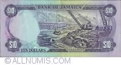 Imaginea #2 a 10 Dollars 1981 (1. XII.)