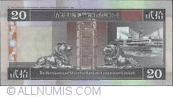 Image #2 of 10 Dollars 1995 (1. I.)