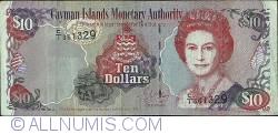 Imaginea #1 a 10 Dollars 1998