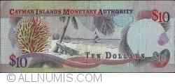 Imaginea #2 a 10 Dollars 1998