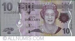 Imaginea #1 a 10 Dolari ND (2012)