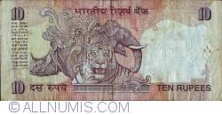 Imaginea #2 a 10 Rupees 2009