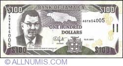Imaginea #1 a 100 Dollars 2010 (15. I.)