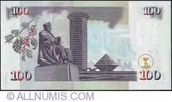 Image #2 of 100 Shillings 2004 (2. VIII.)