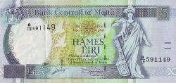 Image #1 of 5 Liri L.1967 (1994) - signature Francis J. Vasallo