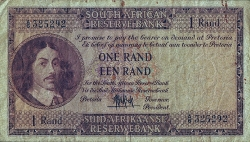 Image #1 of 1 Rand ND (1961)