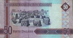 50 Dalasis ND(2015)
