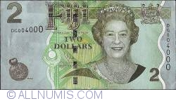 Imaginea #1 a 2 Dolari ND (2012)
