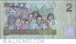 Imaginea #2 a 2 Dolari ND (2012)