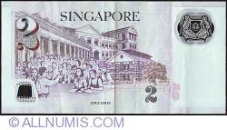 Imaginea #2 a 2 Dolari ND (2005)