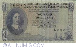 Image #1 of 2 Rand ND (1962-1965)
