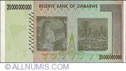 Imaginea #2 a 20 Billion Dollars 2008