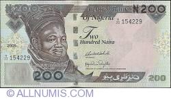 Imaginea #1 a 200 Naira 2005