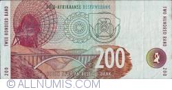 Imaginea #2 a 200 Rand ND(1999)