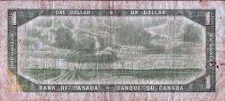 Image #2 of 1 Dollar 1954