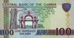 Image #2 of 100 Dalasis ND(2006)