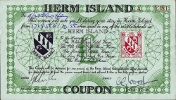 Imaginea #1 a 1 Pound 1956 (17. IX - 1. X.)