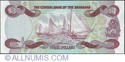 Image #2 of 3 Dollars L.1974 (1984)