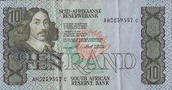 Imaginea #1 a 10 Rand ND (1990-1993)