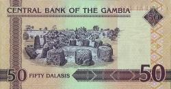 50 Dalasis ND (2006-2013)