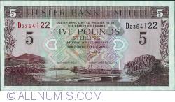 Image #1 of 5 Pounds 2001 (1. I)