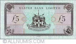 Image #2 of 5 Pounds 2001 (1. I)