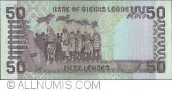 Imaginea #2 a 50 Leones 1989 (27. IV.)