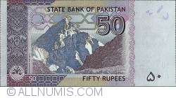 Image #2 of 50 Rupees 2011