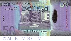Image #1 of 50 Tala ND (2012)- 50 Years Of Independence