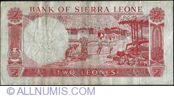 Imaginea #2 a 2 Leones ND (1970)