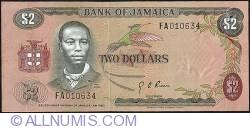 Imaginea #1 a 2 Dolari 1973