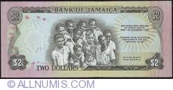 Imaginea #2 a 2 Dolari 1973