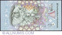 Imaginea #2 a 1 Pound 1997 (3. III.)