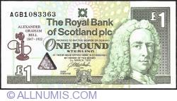 Imaginea #1 a 1 Pound 1997 (3. III.)