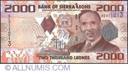 Imaginea #1 a 2000 Leones 2010 (27. IV.)