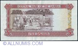 Imaginea #2 a 5 Dalasis ND (1991-1995)
