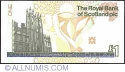 Image #2 of 1 Pound 1999 (12. V.)