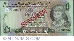 Image #1 of 1 Pound 1977 - Specimen