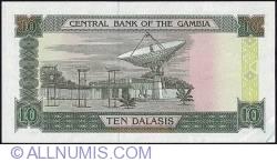 Imaginea #2 a 10 Dalasis ND (1991-1995)