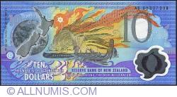 Image #1 of 10 Dollars 2000
