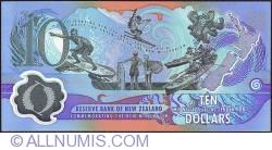 Image #2 of 10 Dollars 2000