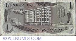 Image #2 of 1 Pound ND (1967)