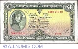 Imaginea #1 a 1 Pound 1942