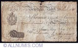 Image #1 of 1 Pound 1810