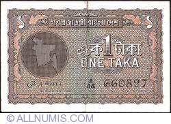 Imaginea #1 a 1 Taka ND (1972)